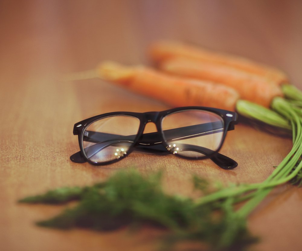 Why Is It Believed That Carrots Improve Eyesight