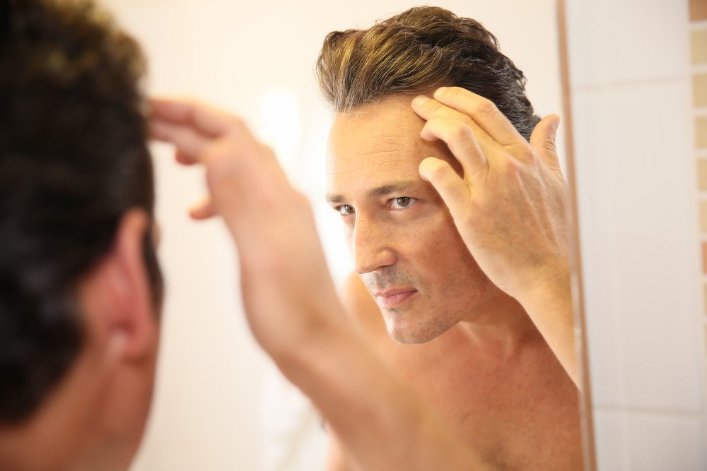 how to know if your hair loss is permanent