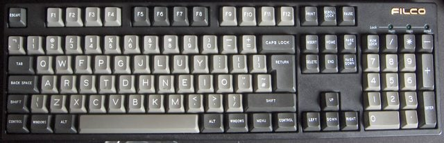 Evolution Of Keyboards: Why Is Qwerty The Most Preferred