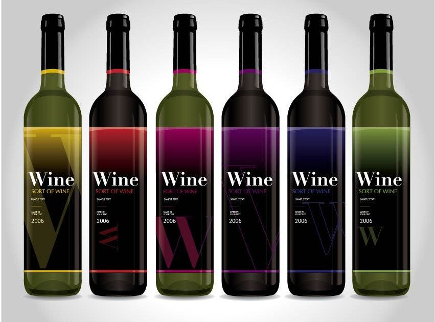 why are so many wine bottles green science abc