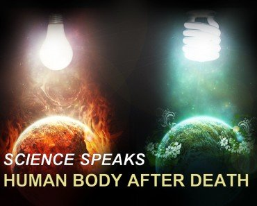 What Exactly Happens To Your Body When You Die?