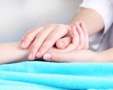 Hands Comfort