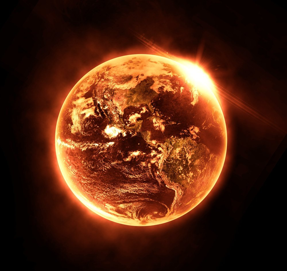 hottest planets in order - photo #3