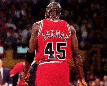 time, Science of Michael Jordan's Slam Dunks and Hang Time, Science ABC, Science ABC