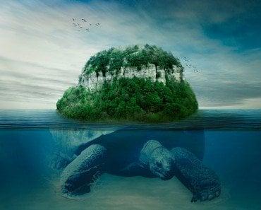 Myterious Ocean