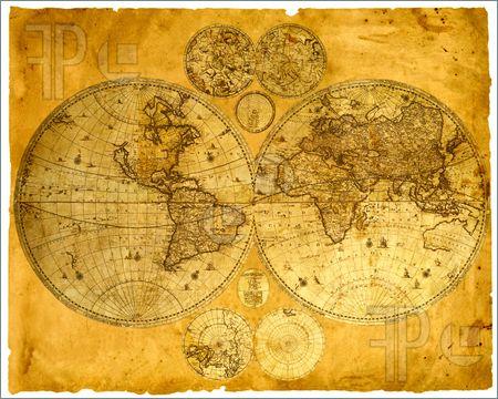 https://www.scienceabc.com/wp-content/uploads/2015/07/Old-World-Map-1716226.jpeg