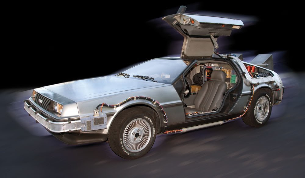 5 Most Convincing Time Machines Portrayed In Movies