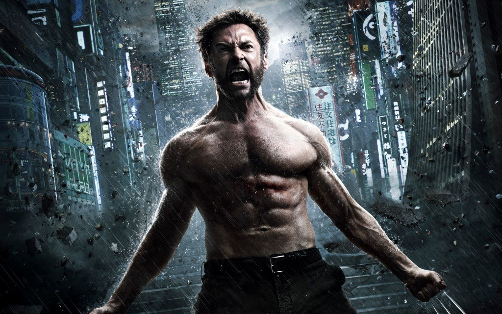 A Scientific Perspective On Wolverine's Superpowers