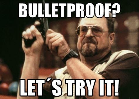 vest meme why is liquid body armor better than a bulletproof vest? science abc