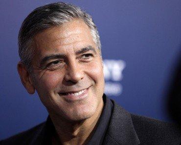 Clooney Chin