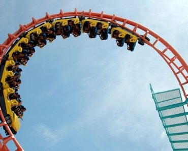 , How Do Roller Coasters Stay on Track?, Science ABC, Science ABC