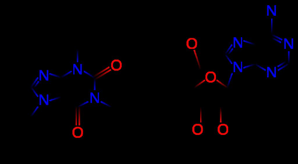 adenosine and caffeine
