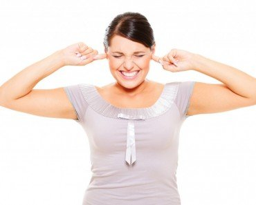 Why Do We Blink When We Hear a Sudden, Loud Noise?