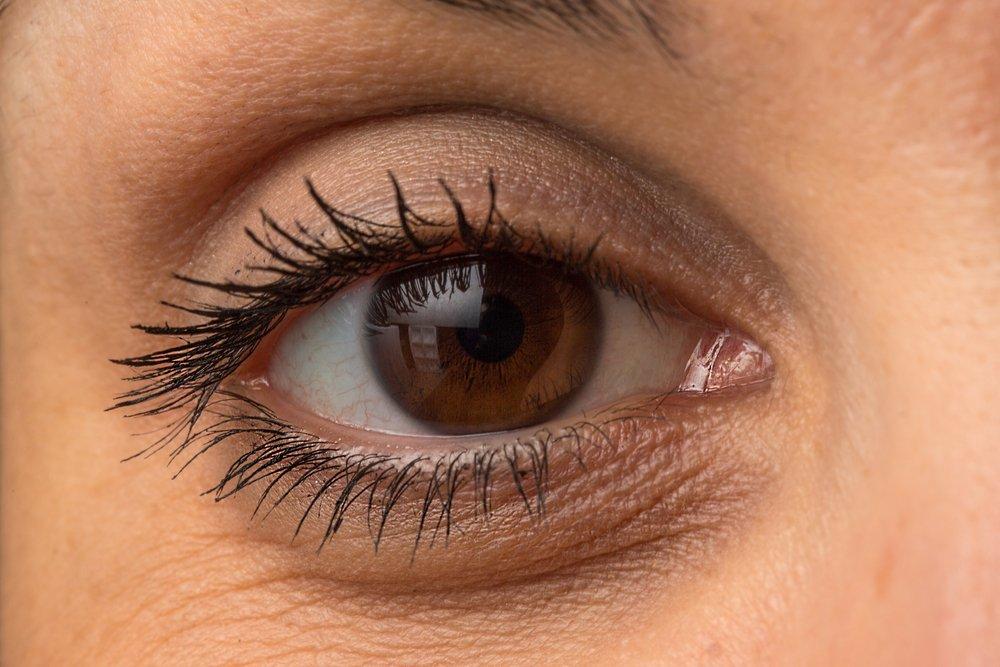 science of eye
