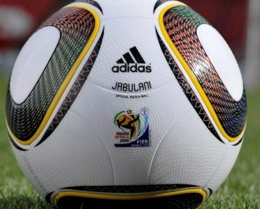 What Happens When Soccer Balls Are Perfectly Round?