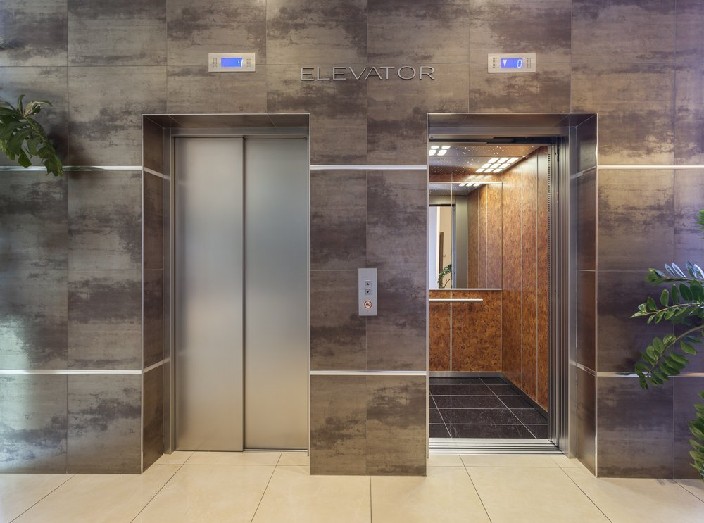 Find Out Why Elevators Are Safer Than You Thought