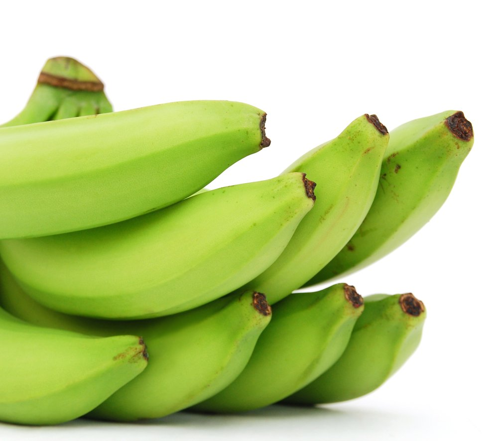 Why Do Bananas Change To Yellow When Ripening? » Science ABC