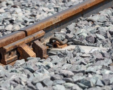 Why Are There Stones Alongside Railway Tracks?