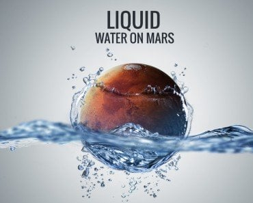 What's So Important About Finding Water on Mars?
