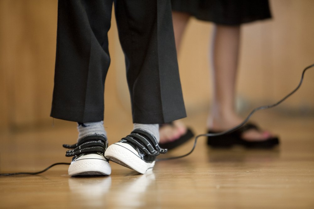 Students Sitting On The Floor >> Why Fidgeting Is Not As Bad As You Thought » Science ABC