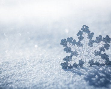Why Do Snowflakes Have Such Fascinating Shapes?