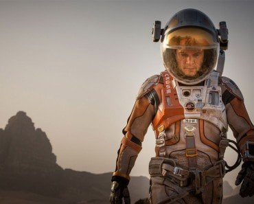 Can You Survive Just On Potatoes...Like In 'The Martian'?