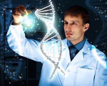 Stem Cell Magic