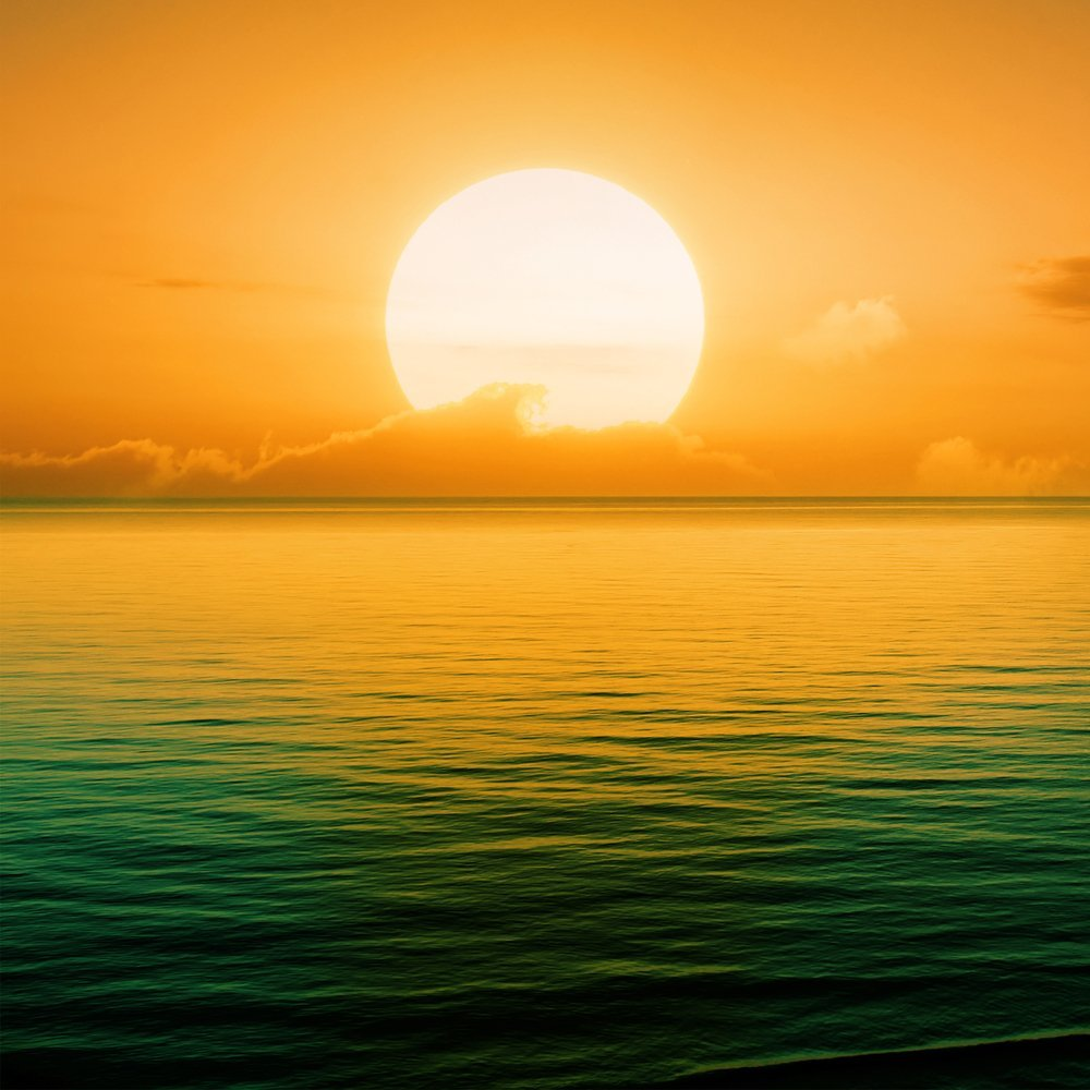 Why Do The Sun And Moon Look Bigger On The Horizon ...