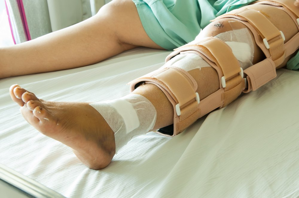 Velcro is widely used in medical equipment (Credit: Amawasri Pakdara/Shutterstock)