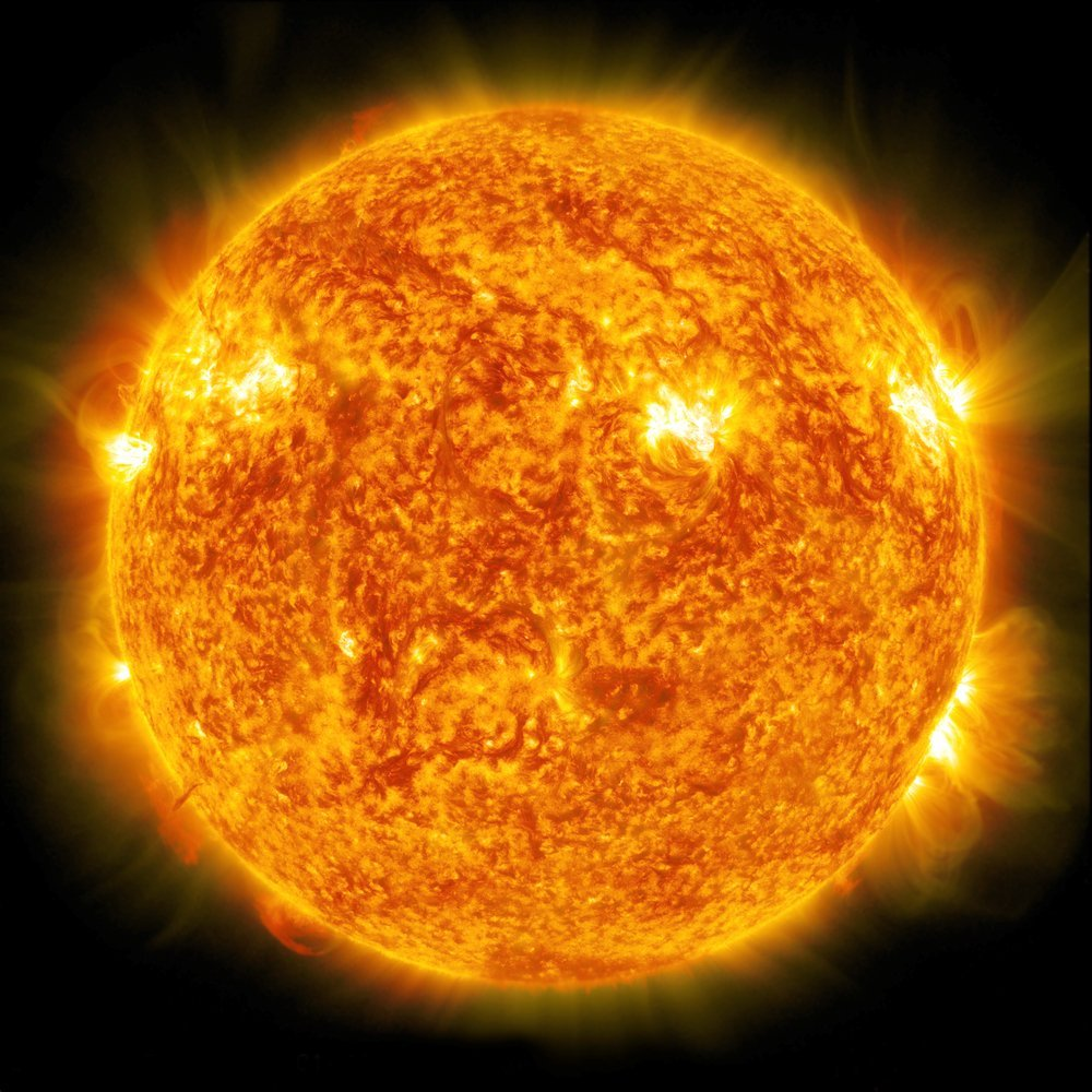 Can We Make An Artificial Sun On Earth 187 Science Abc