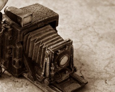 Why Are Photographs From The Past Sepia Toned?