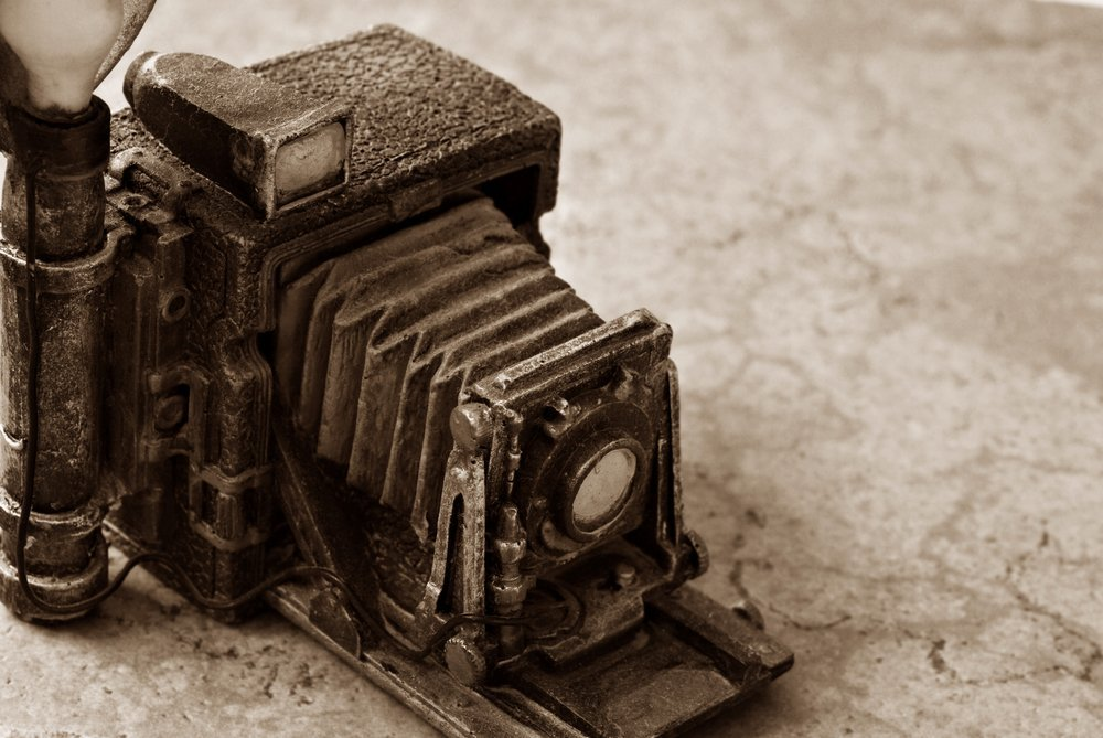 Why Are Photographs From The Past Sepia Toned? » Science ABC