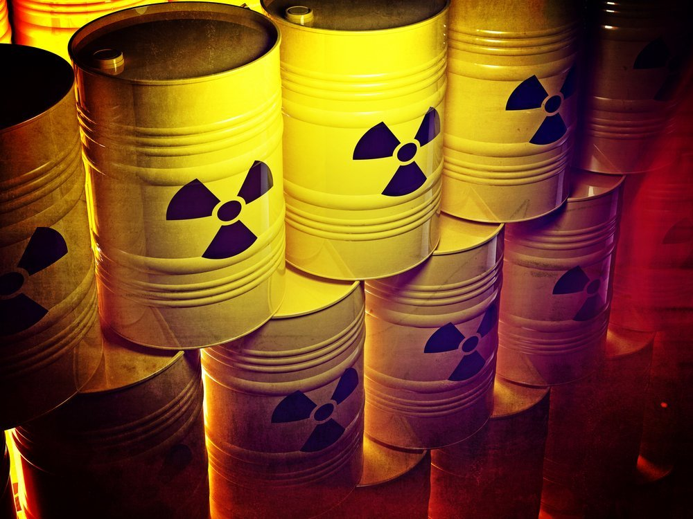 nuclear waste The nfc is the main source of radioactive waste nfc produces all types of  radioactive wastes, including hlw, which are further defined as open nfc and.