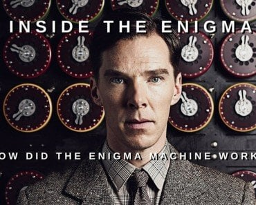 The Imitation Game: How Did The Enigma Machine Work?