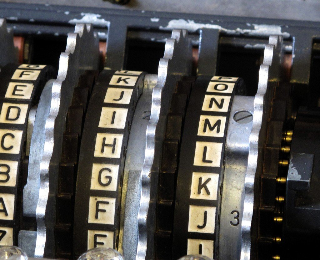 The Imitation Game: How Did The Enigma Machine Work ...