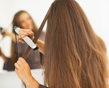 What's The Science Behind Hair Straighteners/Curlers?