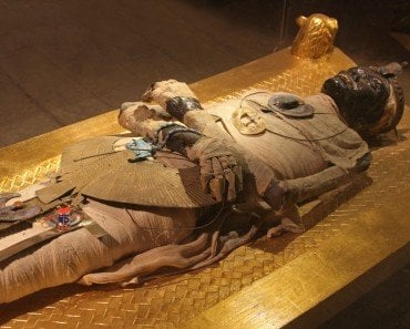 How Do Mummies Stay Preserved For Such A Long Time?