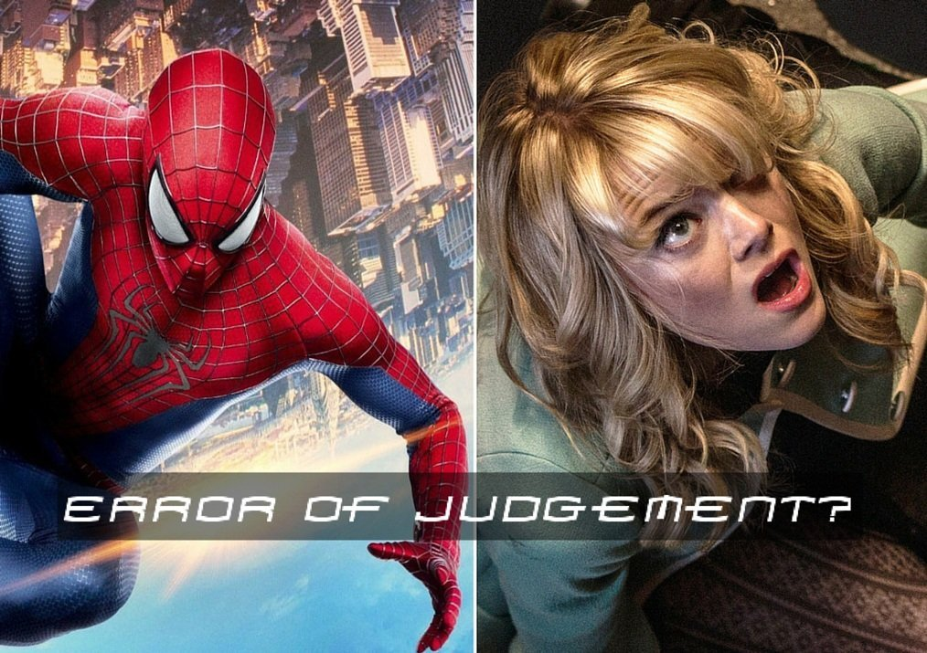 Gwen Stacy Death: What Really Happened? Could Spiderman Have