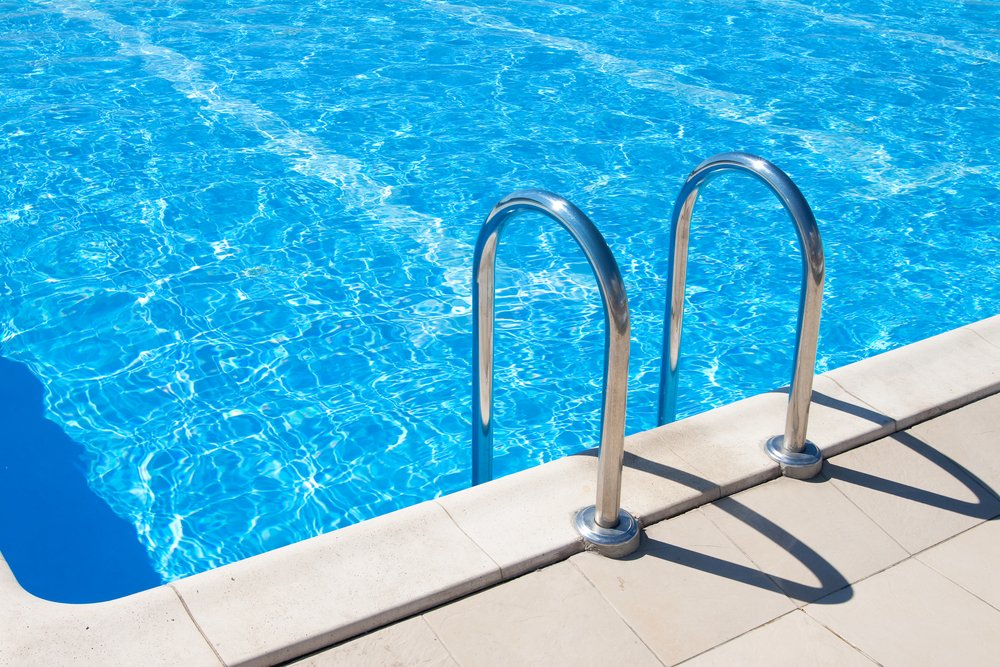 why is chlorine so important for swimming pools science abc
