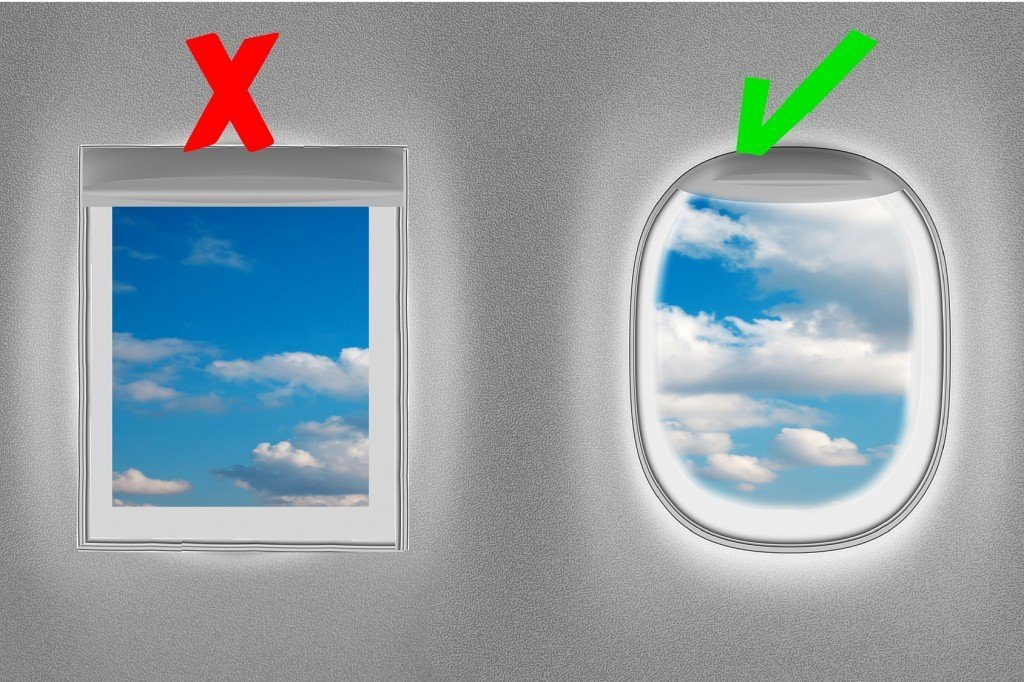 Airoplane windows1