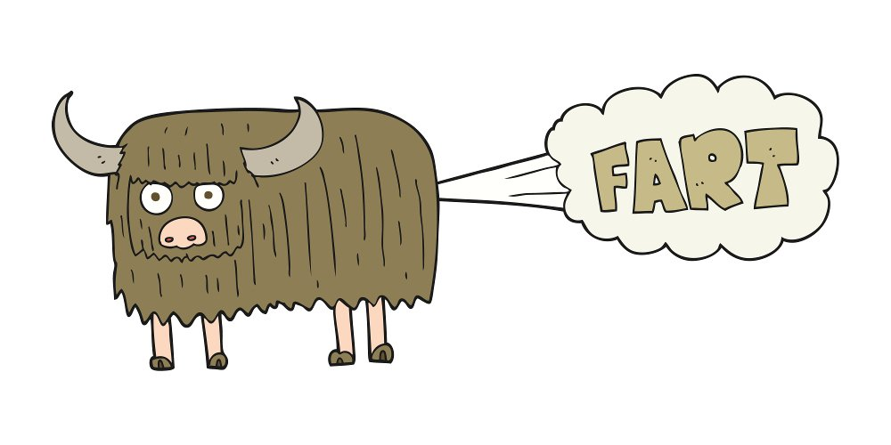 Cow Fart
