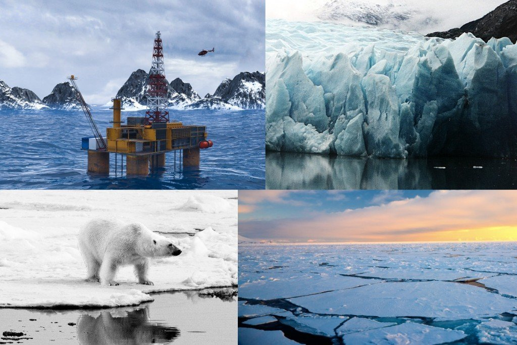 What is life like at the north pole science abc sciox Image collections