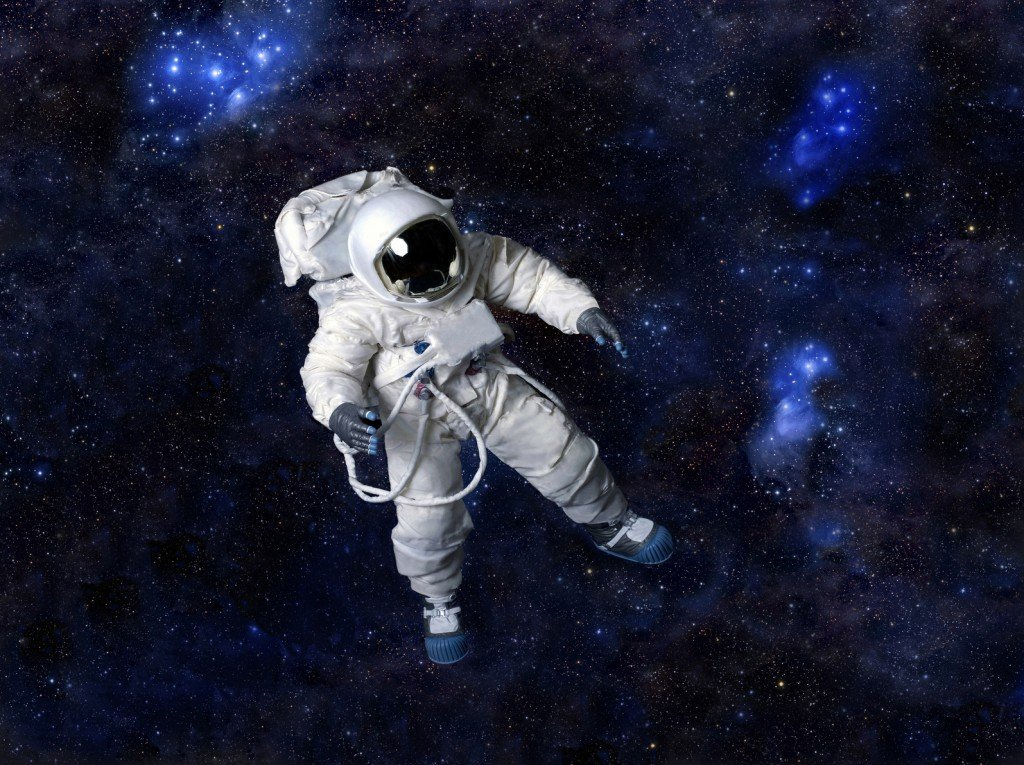 What Happens To Humans When Exposed The Vacuum Of Space