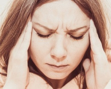 How Can Our Heads Ache When Our Brain Has No Pain Receptors?