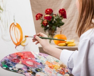 Do Artists' Brains Really Differ From Other People?