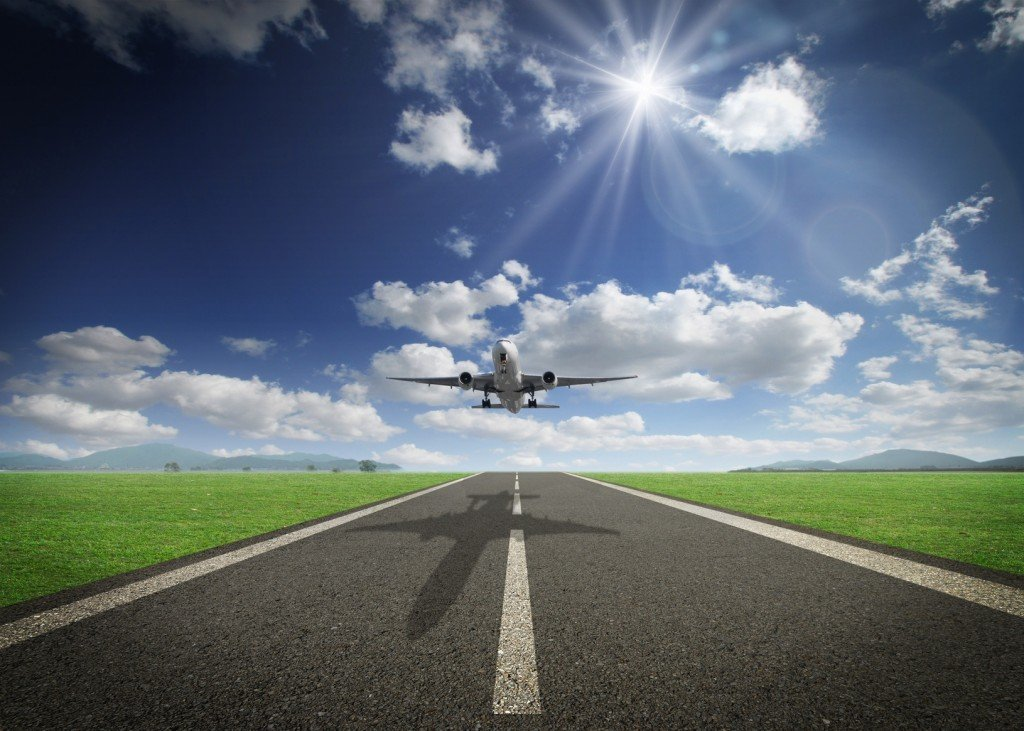 Why Do Some Airports Have Unusually Long Runways   U00bb Science Abc