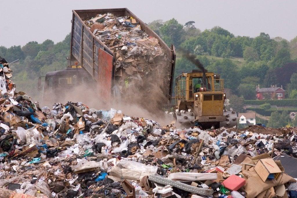 Landfill (Photo Credit: rob245 / Fotolia)