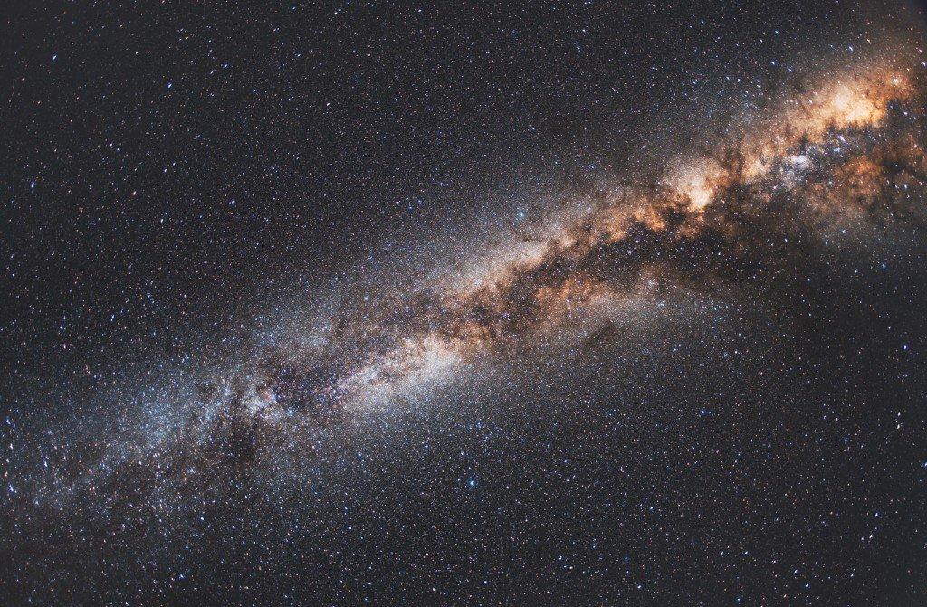 The Milky Way (Photo Credit: passmil198216 / Fotolia)