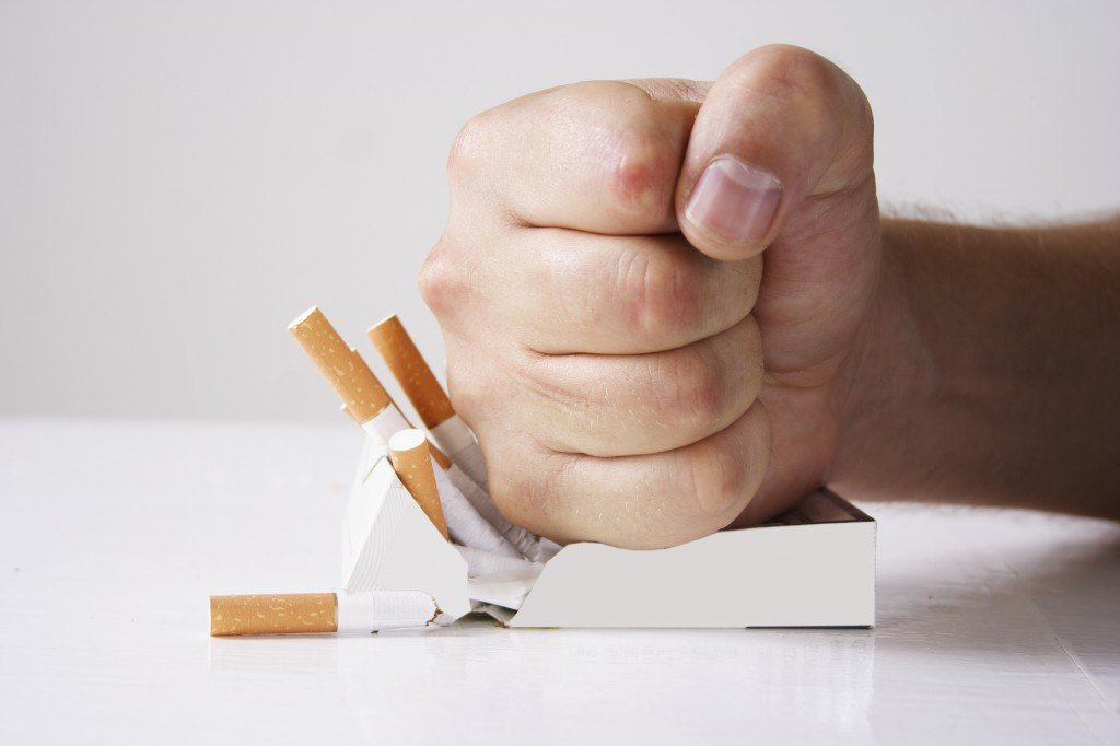 Time to Quit? (Photo Credit: Oleksandra Voinova / Fotolia)