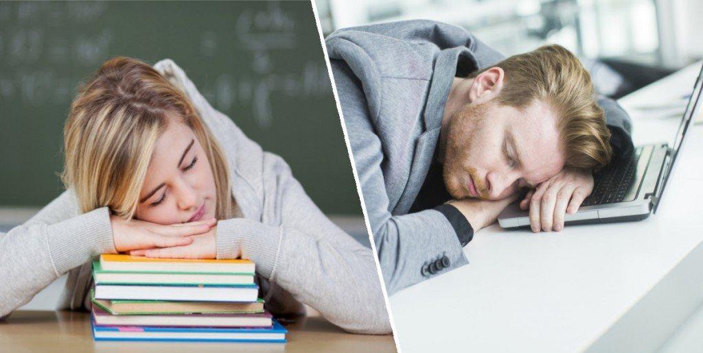 Do Power Naps Really Make You Smarter And More Alert